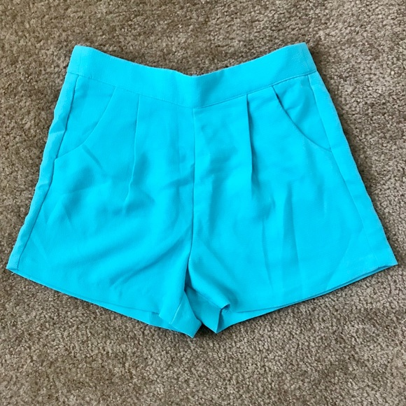 Pants - 4X30 CUTE SHORTS